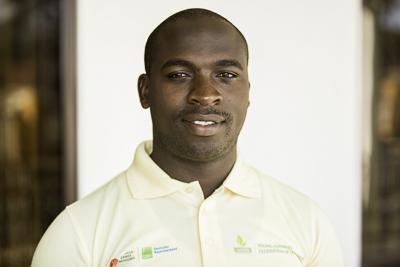 Atukwasa Martin - Publicity Secretary