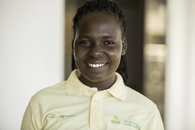 Awor Sarah - Committee Member (Female)